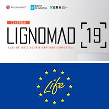 L'ITeC presenta LIFE EcoTimberCell al congrés Lignomad 19