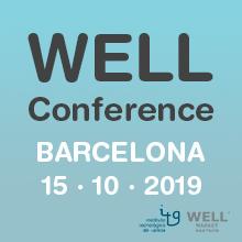 L'ITeC formarà part del programa de la WELL Conference