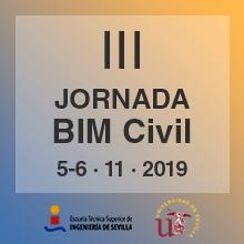 L'ITeC participarà a les III Jornades BIM Civil de la Universitat de Sevilla