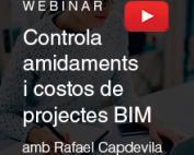 Ja has vist el webinar de Rafael Capdevila?