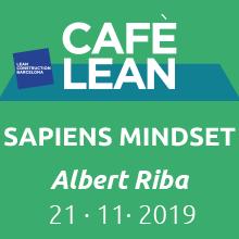 Café Lean SAPIENS MINDSET