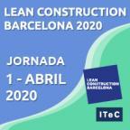 Captació de ponències: Jornada Lean Construction 2020