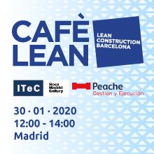 Experiencia de la implantación de LPS de la constructora Peache en Roca Madrid Gallery