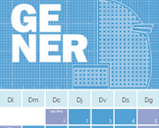 Calendari ITeC 2020