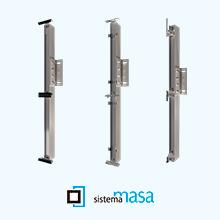 Mecanismos, Anclajes y Sistemas Autoportantes SL obtiene tres ETAs