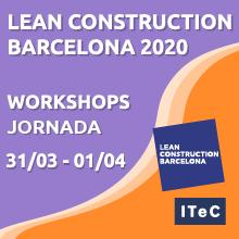 El programa de Lean Construction 2020: estratègies i eines Lean per a la construcció