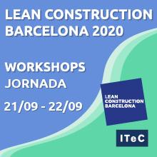 Workshop Lean Barcelona 2020