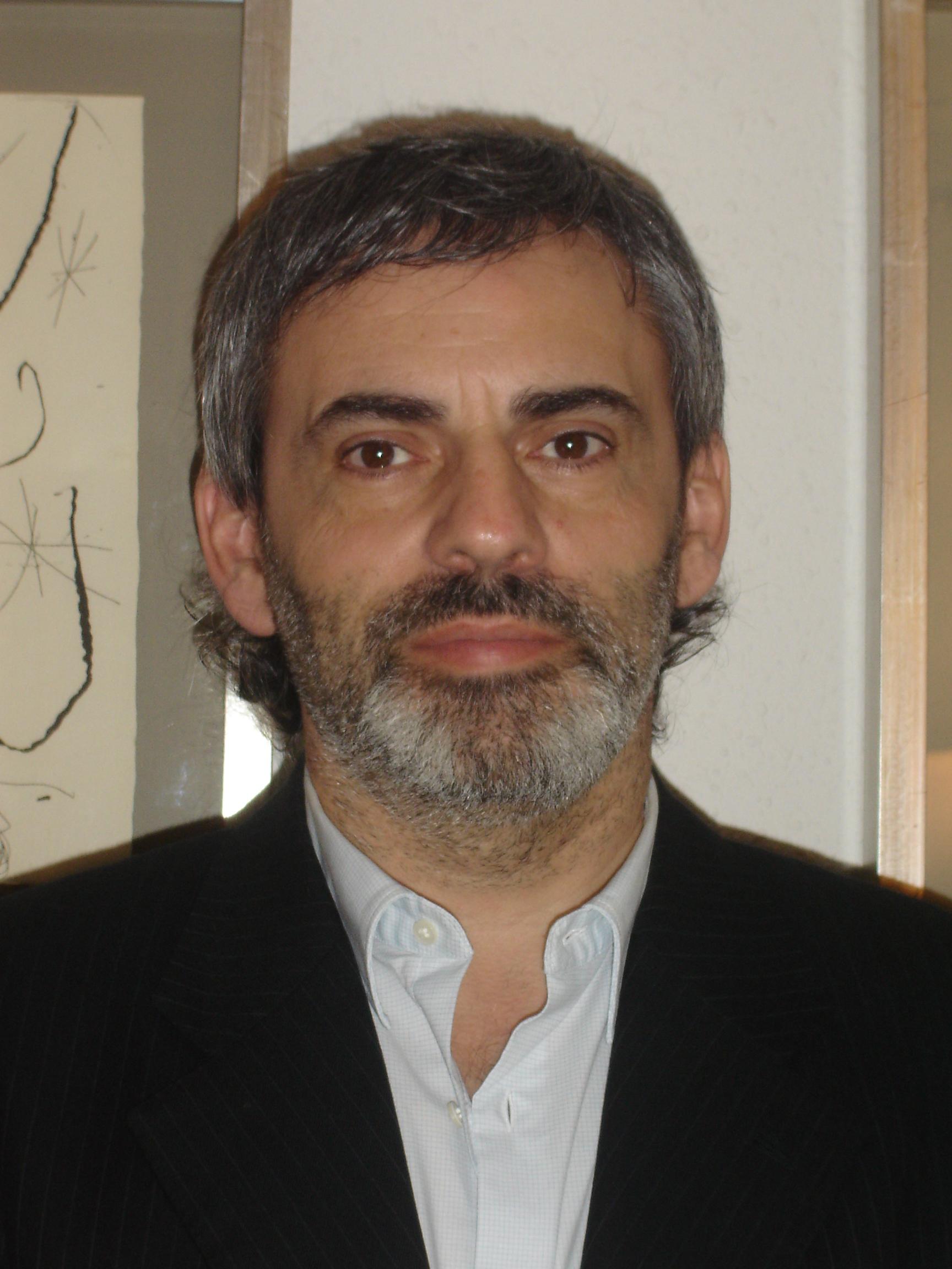 Francesc Sutrias i Grau