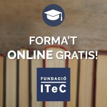 Cursos gratuïts ITeC