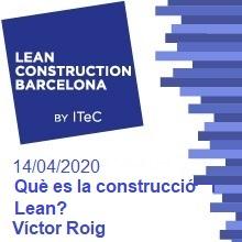Què es la construcció Lean ?