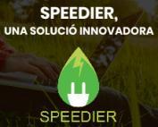 SPEEDIER, una solució innovadora
