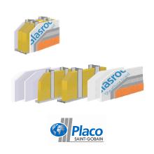 Saint-Gobain Placo Ibérica SA aconsegueix el DAU 20/115 per a Sistema Placotherm® Integra Glasroc® X