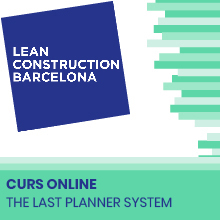 Curs online de LPS – Last Planner System