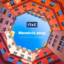 Publicada la Memòria 2019 de l'ITeC