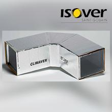 Saint-Gobain Isover obté l'ETA 20/0122 per al seu producte CLIMAVER®