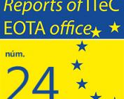 Publicació de dinou Documents d'Avaluació Europeus