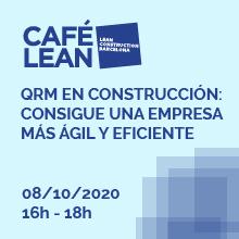 QRM en construcción: consigue una empresa más ágil y eficiente