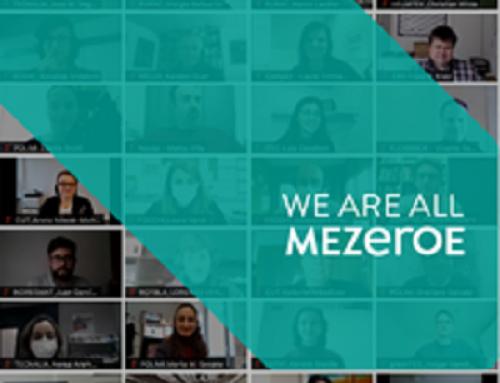 Projecte MEZeroE